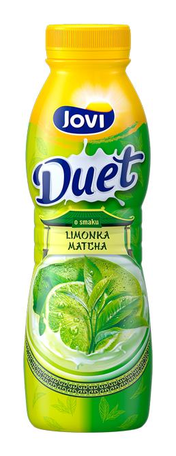Jovi Duet - Limonka-<strong>Matcha</strong>